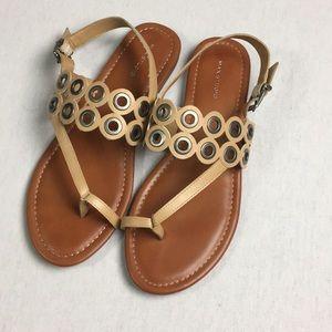 Max Studio sandals BNWOT